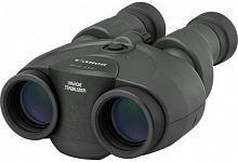 Бинокль Canon 10x 30мм Binocular IS II черный (9525B005)