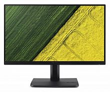 "Монитор Acer 27"" ET271bi черный IPS LED 4ms 16:9 HDMI полуматовая 1000000:1 300cd 1920x1080 D-Sub FHD 4.9кг"
