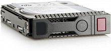 "Жесткий диск HPE 1x4Tb SATA 7.2K 872491-B21 Hot Swapp 3.5"""