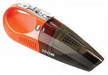 Пылесос Автомобильный Starwind CV-110 оранжевый/черный 100Вт