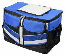 Автохолодильник Starwind CB-138 38л 45Вт синий