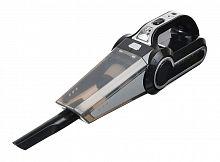 Пылесос Автомобильный Starwind CV-130 черный 120Вт