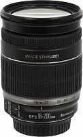 Объектив Canon EF-S 6IS (2752B005) 18-200мм f/3.5-5.6