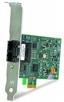 Сетевой адаптер Ethernet Allied Telesis AT-2711FX/SC-001 AT-2711FX/SC PCI Express