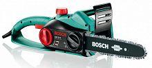 """Электрическая цепная пила Bosch AKE 30 S 1800Вт дл.шин.:12"""" (30cm)"""