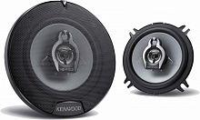 Колонки автомобильные Kenwood KFC-1353RG2 210Вт 84дБ 4Ом 13см (5дюйм) (ком.:2кол.) коаксиальные трехполосные