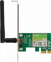 Сетевой адаптер WiFi TP-Link TL-WN781ND PCI Express (ант.внеш.съем) 1ант.