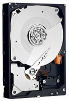 Жесткий диск WD Original SATA-III 500Gb WD5003AZEX Caviar Black (7200rpm) 64Mb 3.5""