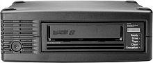 Ленточный привод HPE Ultrium 6250 Ext Tape Drive 1xLTO6 SAS Ultrium 6250 Ext (EH970A)