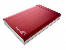 "Жесткий диск Seagate Original USB 3.0 2Tb STDR2000203 Backup Plus 2.5"" красный"