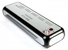 Ламинатор Office Kit L3225 A3 (60-250мкм) 37.5см/мин (4вал.) хол.лам. лам.фото