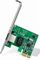Сетевой адаптер Gigabit Ethernet TP-Link TG-3468 PCI Express