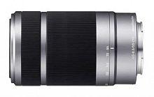 Объектив Sony SEL-55210B (SEL55210B.AE) 55-210мм f/4.5-6.3 черный