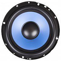 Колонки автомобильные Kicx TL 6.2 100Вт 87дБ 4Ом 16см (6дюйм) компонентные двухполосные