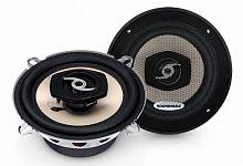 Колонки автомобильные Soundmax SM-CSA502 140Вт 91дБ 4Ом 13см (5дюйм) (ком.:2кол.) коаксиальные двухполосные