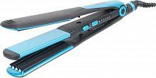 Выпрямитель Sinbo SHD 7048 55Вт черный/синий (макс.темп.:220С)