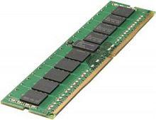 Память DDR4 HPE 815097-B21 8Gb RDIMM ECC Reg PC4-21300 CL19 2666MHz