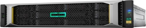 Система хранения HPE MSA 1050 x96 3.5 SAS 2xFC 2Port 8G (Q2R18A)