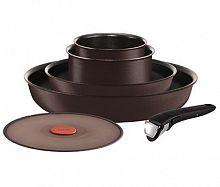 Набор посуды Tefal Ingenio Chef L6559902 6 предметов (2100096878)