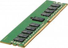 Память DDR4 HPE 838081-B21 16Gb DIMM ECC Reg PC4-21300 CL19 2666MHz