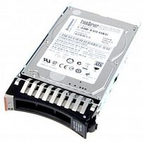 "Жесткий диск Lenovo 1x1800Gb SAS 10K 7XB7A00028 Hot Swapp 2.5"""