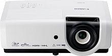 Проектор Canon LV-X420 DLP 4200Lm (1024x768) 10000:1 ресурс лампы:2500часов 1xUSB typeA 2xHDMI 3.4кг