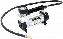 Автомобильный компрессор Swat SWT-102 40л/мин шланг 1м