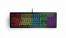 Клавиатура Steelseries Apex 150 черный USB LED