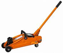 Домкрат Ombra OHT202C подкатной гидравлический оранжевый (55434)