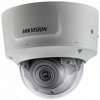 Видеокамера IP Hikvision DS-2CD2743G0-IZS 2.8-12мм цветная корп.:белый
