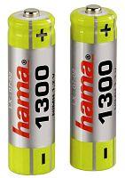 Аккумулятор Hama Universal 46569 AA NiMH 1300mAh (2шт)