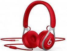Гарнитура мониторы Beats EP 1.6м красный проводные (оголовье)