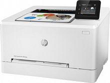 Принтер лазерный HP Color LaserJet Pro M254dw (T6B60A) A4 Duplex Net WiFi