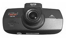 Видеорегистратор Sho-Me FHD-750 GPS черный 5Mpix 1296x2304 1296p 150гр. GPS Ambarella A7LA50