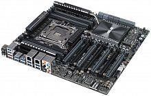 Материнская Плата Asus X99-E WS/USB 3.1 Soc-2011 X99 mATX 8xDDR4 8xSATA3 i210AT/i218LM 2хGgbEth Ret