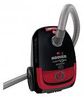 Пылесос Hoover TCP 2010 019 2000Вт красный/черный