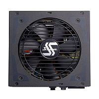 Блок питания Seasonic ATX 550W FOCUS Plus SSR-550PX 80+ platinum (24+4+4pin) APFC 120mm fan 6xSATA Cab Manag RTL
