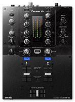 Микшерный пульт Pioneer DJM-S3 (для профессиональных диджеев)