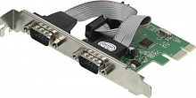 Контроллер PCI-E WCH382 2xCOM Ret