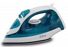 Утюг Sinbo SSI 6617 1800Вт зеленый