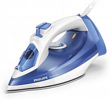 Утюг Philips PowerLife GC2990/20 2300Вт синий/белый
