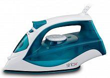 Утюг Sinbo SSI 6603 2200Вт синий/белый