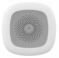 Датчик температуры и влажности Rubetek RC-3601 белый/серый
