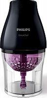 Измельчитель электрический Philips HR2505/90 1.1л. 500Вт черный