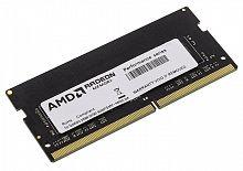 Память DDR4 4Gb 2400MHz AMD R744G2400S1S-UO Radeon R7 Performance Series OEM PC4-19200 CL16 SO-DIMM 260-pin 1.2В