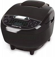 Мультиварка Polaris PMC 0559D 5л 860Вт кофе