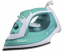 Утюг Scarlett SC-SI30P09 2000Вт бирюзовый