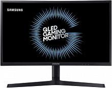 """Монитор Samsung 27"""" C27FG73FQI VA 1920x1080 144Hz 350cd/m2 16:9"""