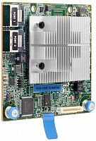 Контроллер HPE Smart Array E208i-a SR Gen10 (804326-B21)