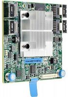 Контроллер HPE Smart Array P816i-a SR Gen10 (804338-B21)